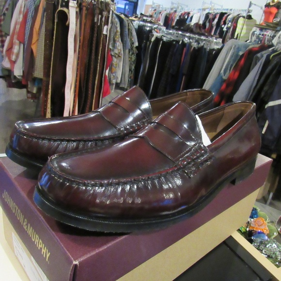d786284ea0b Johnston   Murphy Other - Johnston   Murphy Pannell Penny Loafer